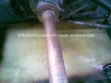 Rebar 만들기를 위한 철강 생산 지속 주조기