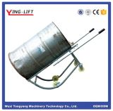 Berceau de pulvérisation de tambour de qualité d'usine