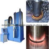 Commande numérique par ordinateur de chauffage par induction trempant la machine-outil pour modifier de pièces en métal