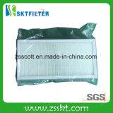 Материал H13 фильтра HEPA