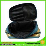 Saco cosmético Costomized do malote clássico dos artigos de papelaria da forma para o projeto China do OEM das senhoras