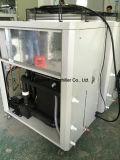 El aire industrial de la eficacia alta refrescó el refrigerador de agua usado para el enfriamiento de máquina plástico