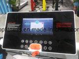 La conception de produits professionnels pour la formation de l'exécution machine