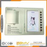 판매 (BES307DT)를 위한 수의 접촉 디지털 ECG 인쇄 기계 EKG 기계