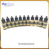 Microblading Pigmente für manuelles Handwerkzeug
