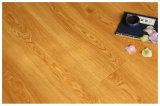 Revêtement de sol stratifié haute densité avec certification E0