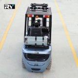 Königliche 2.5 Tonne LPG u. Benzin-Gabelstapler mit japanischem Motor