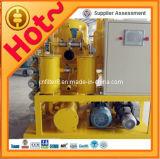 두 배 단계에 의하여 사용되는 변압기 기름 탈수함 필터 기계 (ZYD-50)
