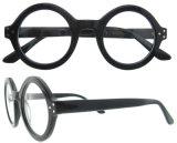Marco redondo de Eyewear del modelo nuevo de Eyewear de la manera de los marcos