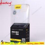 Коробка индикации коробки изготовленный на заказ пластмассы PVC ясности складывая упаковывая для электронных продуктов