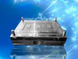 A tevê personalizada do diodo emissor de luz de 32inch 43inch parte modelagens por injeção plásticas
