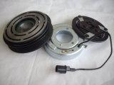 Isuzu 1b 10PA15c 139mm를 위한 자동차 부속 AC 압축기 자석 클러치