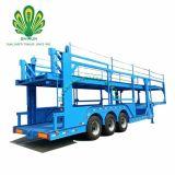Voiture transporteur hydraulique de remorque de camion