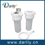 Wasser-Filtergehäuse unter Küche-Wasser-Reinigungsapparat-Systemen
