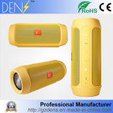 Drahtloses MinimetallSplashproof Lautsprecher-Ladung Jbl Ladung 2+