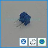 3323 Potentiomètre à condensateur Potentiomètres de précision pour équipement audio