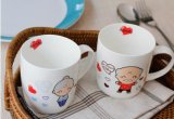 Los productos más vendidos Mug de cerámica con ventana Caja de regalo