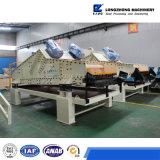 Het minerale Ontwaterende Scherm Machine/PU met Trillende Motor (TS1840)