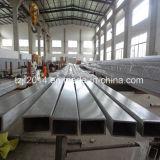 Câmaras de ar AISI321 do quadrado do aço inoxidável