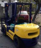 使用された小松Fd30 3トンのディーゼルフォークリフトの販売のための元の日本トヨタTcm日産小松フォークリフト