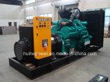 комплект генератора 412Kva Cummins тепловозный (HHC412)