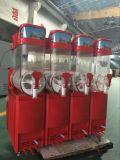 Máquina fría comercial de enfriamiento rápida de Slushie del Smoothie del jugo del aguanieve
