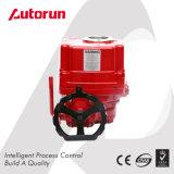 Wenzhou Hersteller-Absperrvorrichtung-explosionssicherer Typ motorisierter Stellzylinder