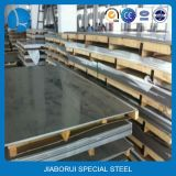 Matériau 201 202 304 feuille de l'acier inoxydable 304L 316 316L