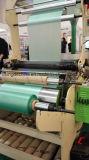 Alta velocidade superior ABA 3 preço de sopro da máquina da película plástica de polietileno da agricultura da extrusora da película do PE do LDPE do HDPE do estiramento de 2 camadas mini
