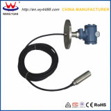 De Sensor van het Niveau van de Tank van de Diesel van de Fabriek van Shanghai 4-20mA