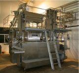 Empaquetadora de relleno del cartón aséptico del ladrillo para la leche