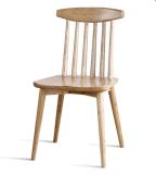 목제 작은 술집 의자