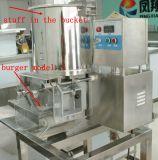 Multi-Shaped Hambuger automática máquina de moldeo de Formación de la carne de pollo, carne de pescado Maker Molder