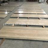 China-hochwertige leichte Steinbienenwabe-Panels