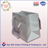 Дешевые деловых обедов рождественские подарки Kraft бумажных мешков для пыли