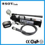 SOV Rsm-200の単動水圧シリンダ