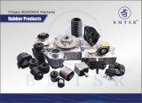 Le meilleur matériau de coussinet de suspension 31129068753 E39 pour la BMW