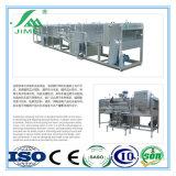 La tecnología de alta calidad de acero inoxidable de pulverización automática continua esterilizador