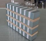 Magnete personalizzato del neodimio della qualità superiore con la nichelatura