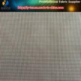 проверка 1mm, катионоактивный ткань проверки, ткань цвета тафты 2, проверка Vichy (LY-TN3091)