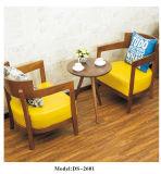 Classic Furniture Oak Wooden Coffee Counts