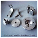 Peinture en poudre de support de pièces CNC Precision CNC