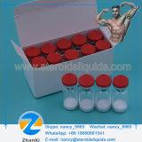 La poudre crue d'hormone de stéroïde anabolisant pour faire le pétrole marque sur tablette des pillules
