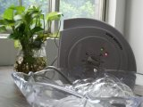Популярная домашняя машина озона кухни для моя Vegetable плодоовощ и мяса