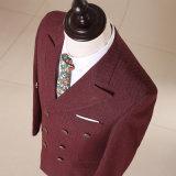 Workwear сделанный для того чтобы измерить костюм костюма бизнесменов официально