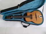 Guitarra acústica do jazz aciganado Handmade (GP05T)