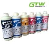 tinta de la sublimación del tinte 1L 4 colores, 6 colores