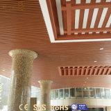 Raad van het Plafond van pvc van de Weerstand van de Brand van de Leverancier van Guangdong de Goedkope