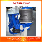 トレーラトラックの空輸の中断空気中断修理用キット