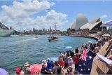 Изготовленный на заказ сделайте водостотьким и национальный флаг Sunproof Австралии